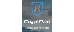 CryptPad - Personnel - OVHcloud Marketplace