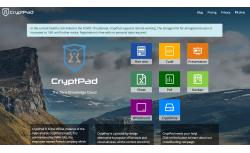 CryptPad - OVHcloud Marketplace