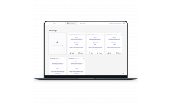EasyVizio Medium - OVHcloud Marketplace
