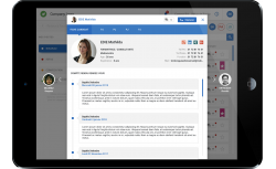 EOLIA - Portail Manager - OVHcloud Marketplace
