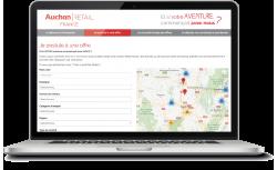 EOLIA - Portail Candidat / Site Carrière dédié - OVHcloud Marketplace
