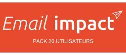 Signatures mail - Pack 20 utilisateurs - OVHcloud Marketplace