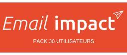 Signatures mail - Pack 30 utilisateurs - OVHcloud Marketplace