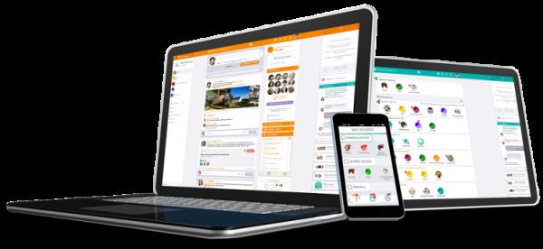 Pack 100 utilisateurs - OVHcloud Marketplace
