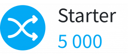 Solution SEO Starter 5000 - OVHcloud Marketplace