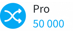 Solution SEO Pro 50000 - OVHcloud Marketplace