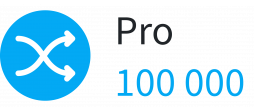 Solution SEO Pro 100000 - OVHcloud Marketplace