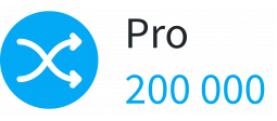 Solution SEO Pro 200000 - OVHcloud Marketplace