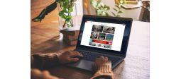MediaServer Starter - OVHcloud Marketplace